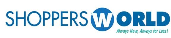 Shoppers World logo